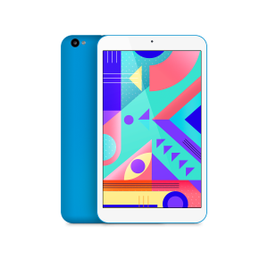 "TABLET SPC LIGHTYEAR 8""(2ND-GEN) AZUL 8""/QC1.3/2GB 1"