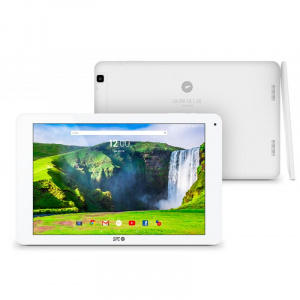 TABLET SPC GLOW 10.1 3G WHITE 1G/8G 1