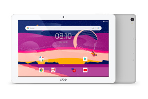 "TABLET SPC GRAVITY 10"" 1/16 BLANCO 1"