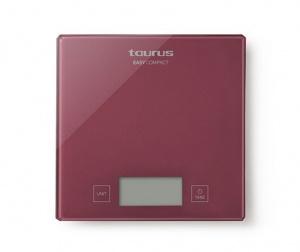 BALANZA COCINA TAURUS EASYS COMPACT 1