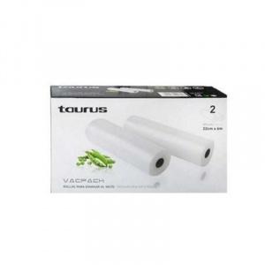 SET DE BOLSAS TAURUS VACPACK 22X60 1