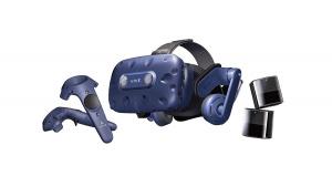 GAFAS DE REALIDAD VIRTUAL HTC VIVE PRO 1