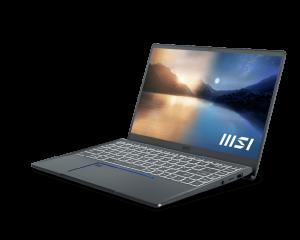ULTRABOOK MSI PRESTIGE I7-1185G7/16G/1TSSD/GTX1650/14/W1 1