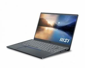 ULTRABOOK MSI PRESTIGE EVO I7-1185G7/16G/512SSD/14/W10 1
