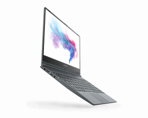 ULTRABOOK MSI MODERN I7-10510U/16GB/512SSD/MX350/14/FREE 1