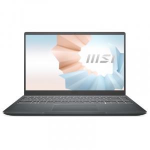 PORTATIL MSI MODERN I7-10510U/16G/512SSD/14/FREEDOS 1