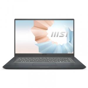 ULTRABOOK MSI MODERN I7-1165G7/16G/1TSSD/MX450/15/W10 1