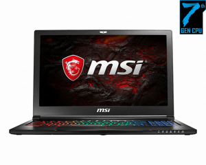PORTATIL GAMING MSI GS63 I7-8750H/16G/512SSD/GTX1050/15/FREEDO 1