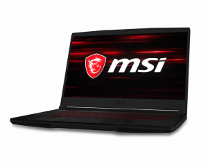 PORTATIL GAMING MSI GF63 I7-8750H/8GB/1TB/GTX1050/15.6/W10 1