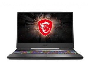 PORTATIL GAMING MSI GP65 I7-10750H/16GB/512SSD/RTX2070/15/FREE 1