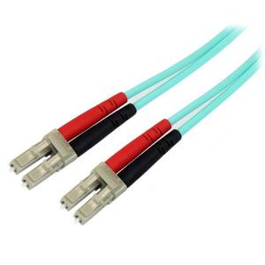 STARTECH CABLE FIBRA OPTICA PATCH 10GB MULTIMODO 5 1