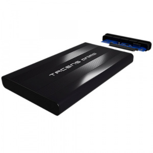 "CAJA EXTERNA HDD 2.5"" SATA-USB 3.0 TACENS ANIMA [60] 1"