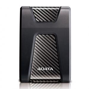 DISCO DURO EXTERNO 2TB ADATA HD650 USB 3.0 NEGRO 1