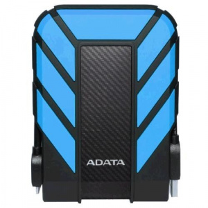 DISCO DURO EXTERNO 2TB ADATA HD710 PRO USB 3.2 AZUL 1