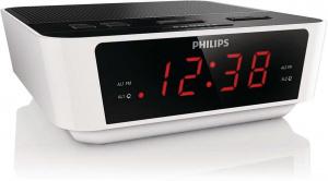 RADIO RELOJ PHILIPS AJ3115/12 1