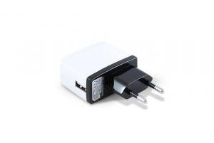 ALIMENTADOR USB DE HOGAR 1 PUERTO 5V/2A 3GO 1