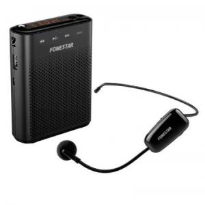 AMPLIFICADOR PORTATIL FONESTAR USB/MICROSD/MP3 INA 1