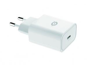 CARGADOR CONCEPTRONIC USB-C 20W BLANCO 1