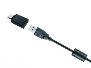 WEBCAM ULTRAHD CONCEPTRONIC USB 4K DUAL MICRO 4
