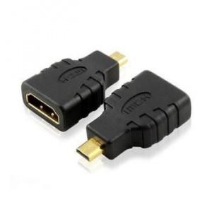 ADAPTADOR 3GO HDMI-H A MICRO-HDMI-M 1
