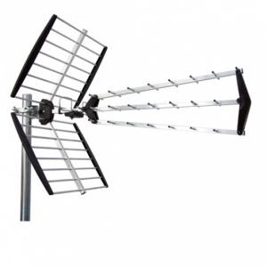 ANTENA ENGEL EXTERIOR UHF PLEGABLE-AXIL LTE 4G 1
