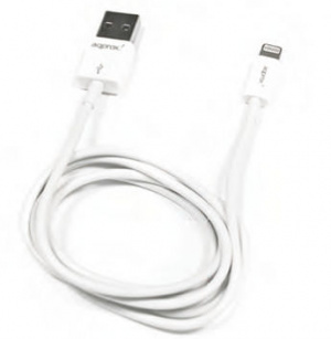 CABLE APPROX LIGHTNING - USB 1M COMPATIBLE 1