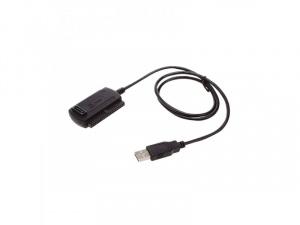 ADAPTADOR APPROX USB 2.0 A IDE/SATA 1