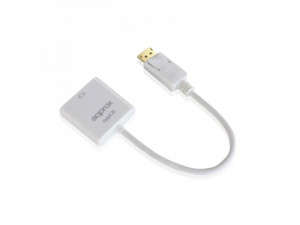 ADAPTADOR APPROX DISPLAYPORT A HDMI 1