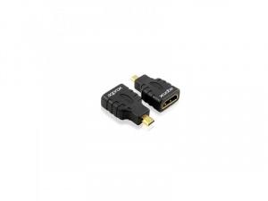 ADAPTADOR APPROX HDMI A MICRO HDMI 1
