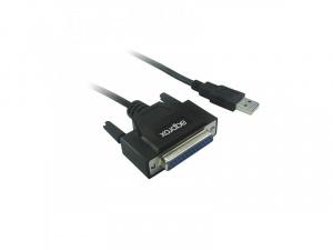 ADAPTADOR APPROX USB A PARALELO 1