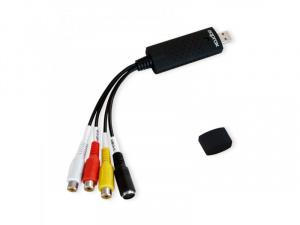 CAPTURADORA APPROX USB 2.0 RCA 1