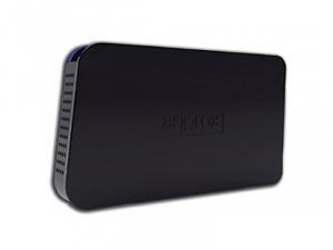 """CAJA EXTERNA HDD 2.5"""" SATA-USB 2.0 APPROX NEGRA 1"""