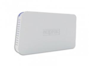 """CAJA EXTERNA HDD 2.5"""" SATA-USB 2.0 APPROX BLANCA 1"""