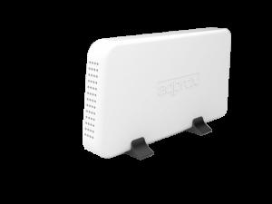 """CAJA EXTERNA HDD 3.5"""" SATA-USB 2.0 APPROX BLANCA 1"""