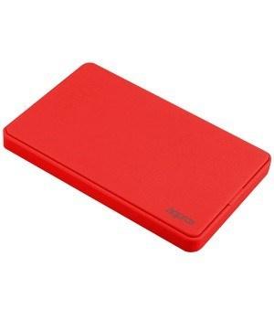 "CAJA EXTERNA HDD 2.5"" SATA-USB 3.0 APPROX AZUL CLARO 1"
