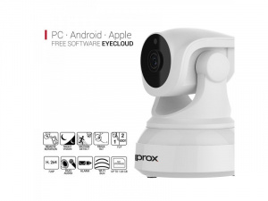 CAMARA IP WIFI APPROX P2P HD720P 1