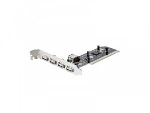 TARJETA PCI 4P USB 2.0 APPROX 1
