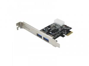 TARJETA PCI-E 2P USB 3.0 APPROX 1