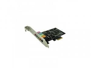 TARJETAS SONIDO APPROX PCI-E 5.1 1