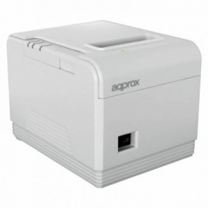 IMPRESORA TICKETS APPROX TERMICA USB/SERIE/ETH BLANCA 1