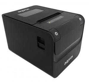 IMPRESORA TICKETS APPROX TERMICA USB/SERIE/ETH NEGRA 1
