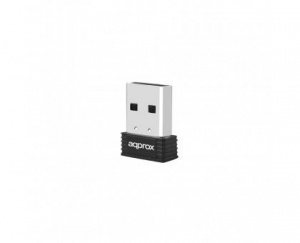 WIFI APPROX ADAPTADOR USB 150MBPS 1