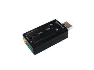 TARJETAS SONIDO APPROX USB 7.1 1