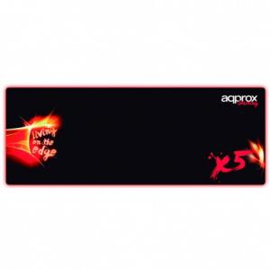 ALFOMBRILLA APPROX GAMING X5 1