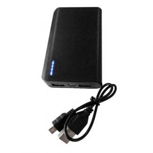 CARGADOR USB POWER BANK TACENS ANIMA 8400AH 1