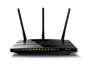 WIFI TP-LINK ROUTER AC1200 4 PUERTOS DUAL BAND 1