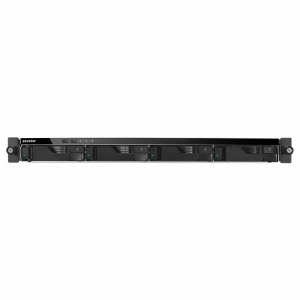 NAS ASUSTOR 0TB 4 BAY INTEL CELERON QUAD-CORE RACK 1