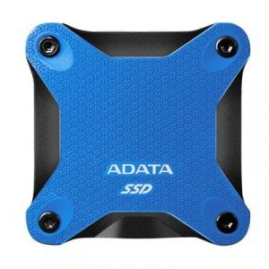 DISCO DURO EXTERNO 480GB SSD ADATA SD600Q USB 3.2 AZUL 1