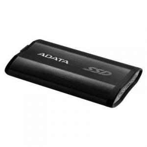 DISCO DURO EXTERNO 1TB SSD ADATA SE800 USB 3.2 TYPE-C NEGRO 1