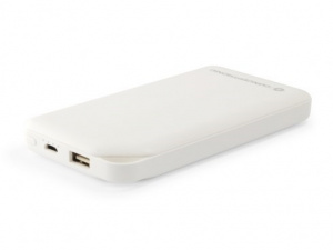 POWER BANK CONCEPTRONIC 10000MAH BLANCO 1